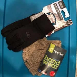 Accessories - Outdoor Adventures Glove Bundle!